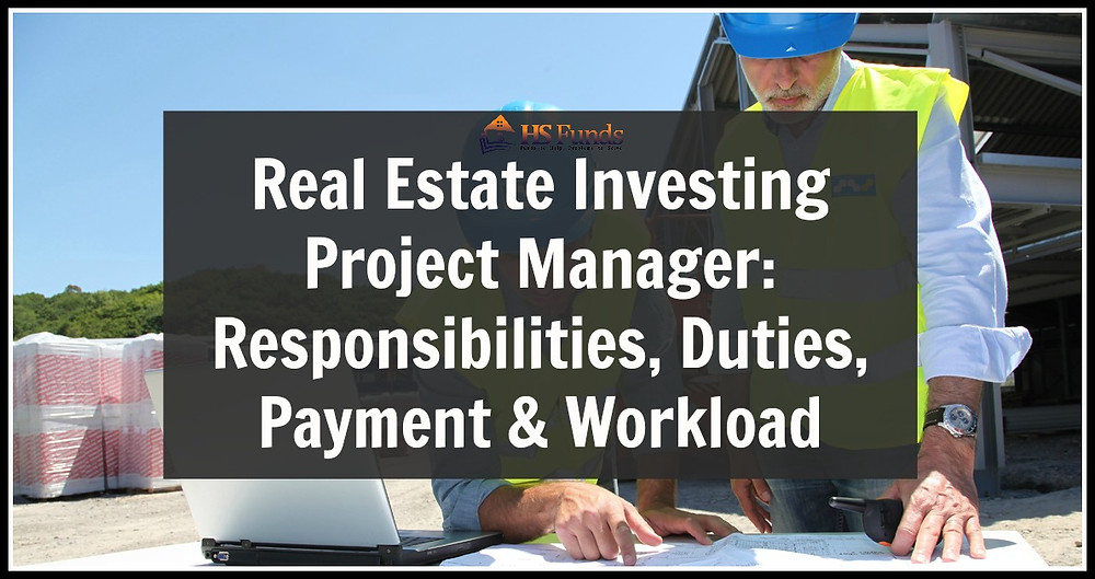 Real Estate Investing Project Manager