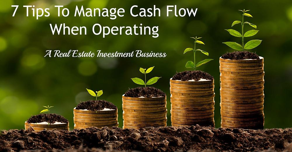 Cash Flow Real Estate Investinging