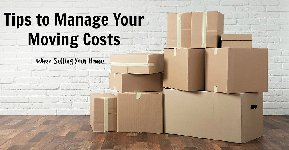 Moving Cost Tips