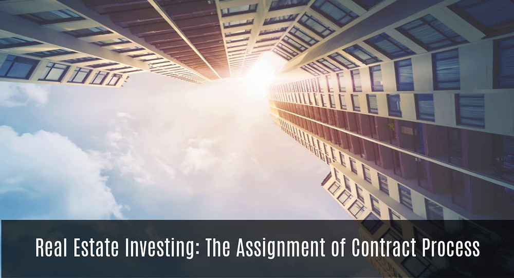 Real Estate Assignment Contract
