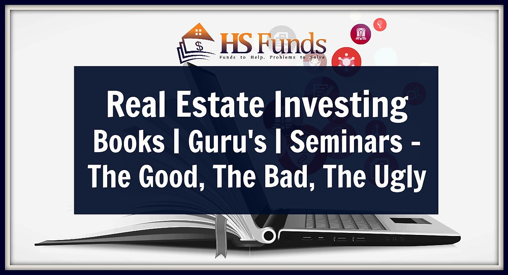Real Estate Investing Learning