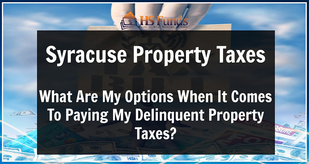 syracuse property taxes