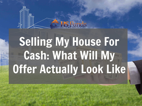 Selling My House For Cash : What Will My Offer Actually Look Like | Syracuse NY