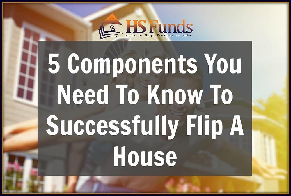 Flip A House