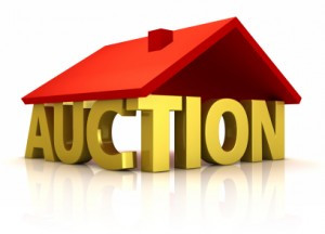 Syracuse Real Estate Auctions
