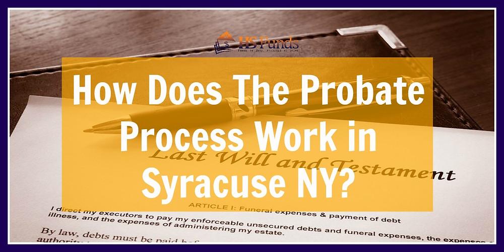 Probate Syracuse NY