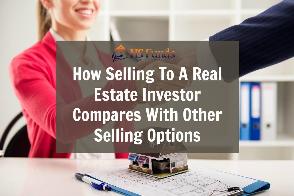 Selling To A Real Estate Investor
