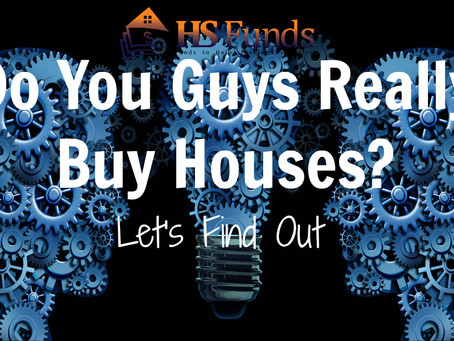Sell My House: Do You Guys Really Buy Houses in Syracuse NY?
