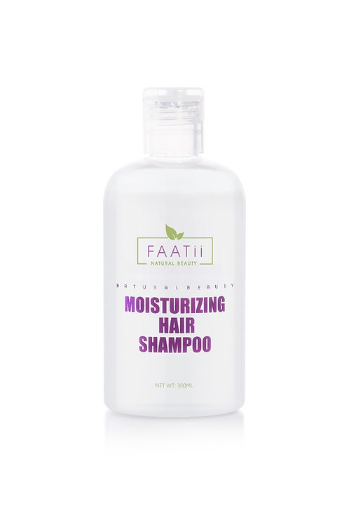 Hair Moisturizing Shampoo
