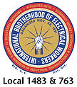 IBEW Local 1483 and 763
