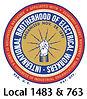IBEW Local 1483 and 763