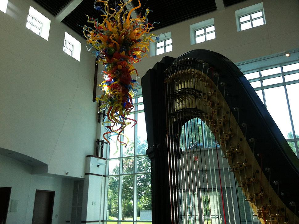 Vince Zentner harpist, Vince Zentner, harpist, norfolk harpist, wedding harpist