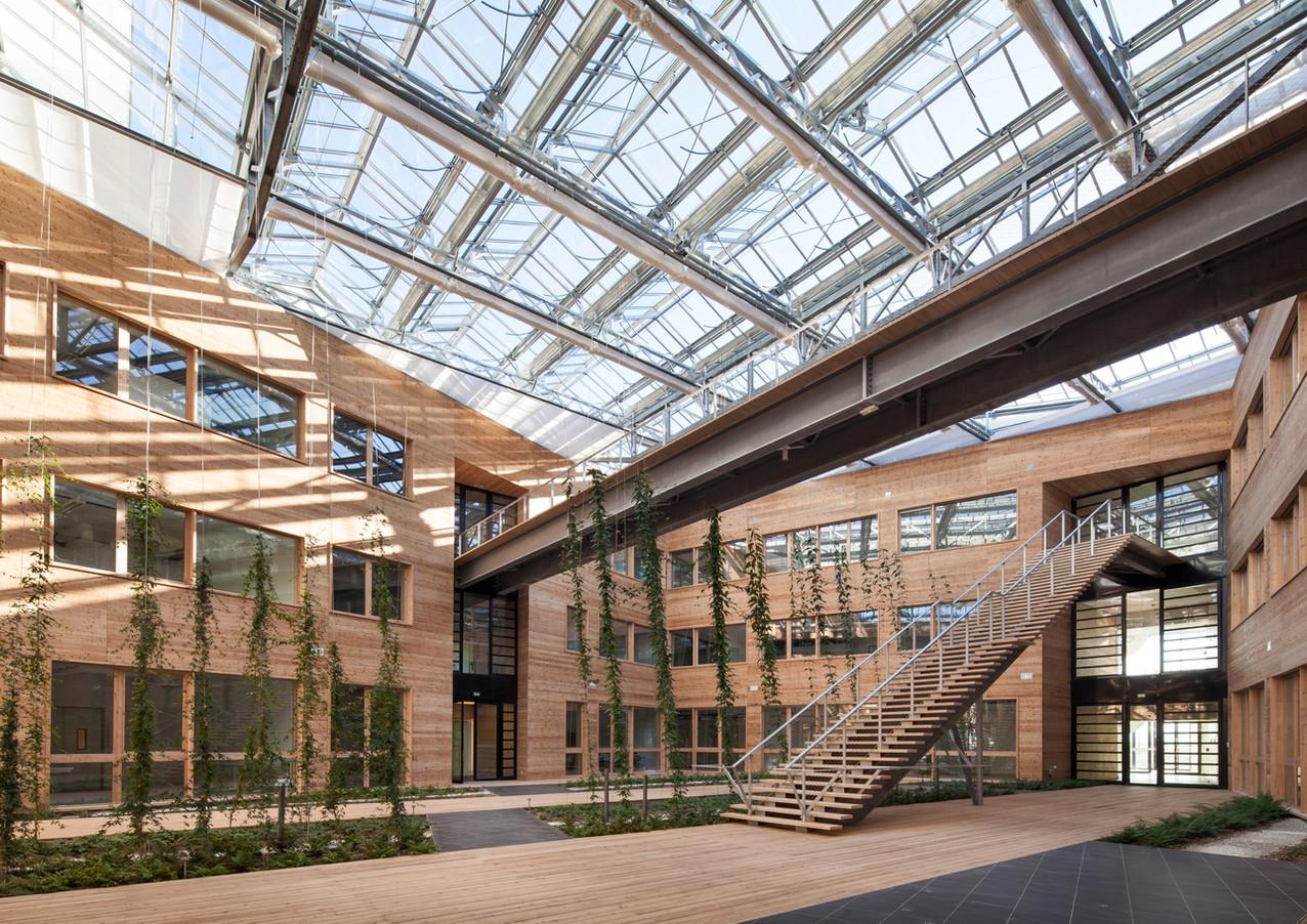 Institut energie solaire