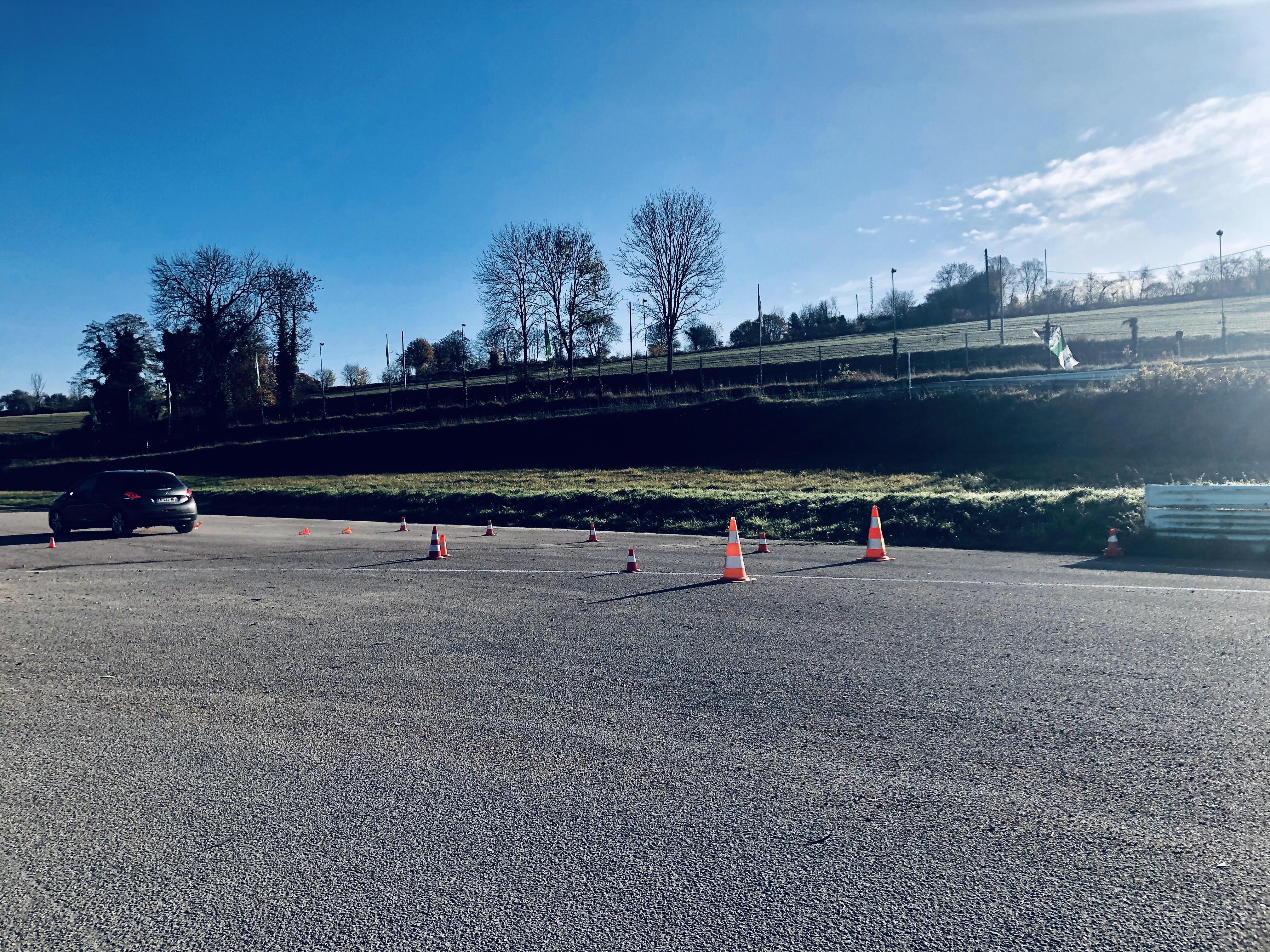 encadrement circuit asphalte 2