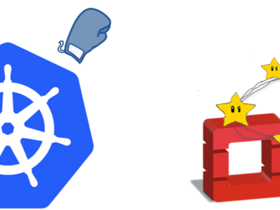Virtlet and Kubevirt - Impending TKO Win for Kubernetes?