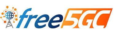Free5GC 5G core orchestration on Kubernetes