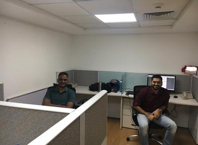 Aarna Opens India Office