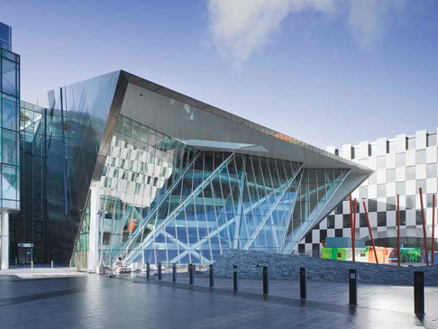 ONAP Dublin Architecture: Monolithic or Microservices Based?