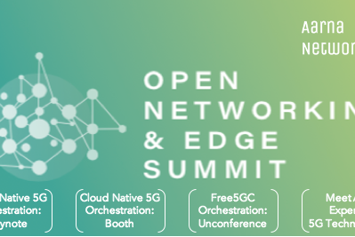 Our 5G Orchestration Demos and Activities at ONES 2020