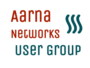 Announcing Aarna Networks User Group