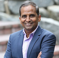 ​Raju Reddy (Angel Investor)