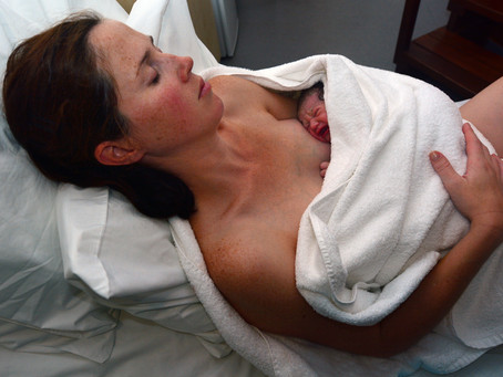 Where to give birth? Navigating the home versus hospital debate.