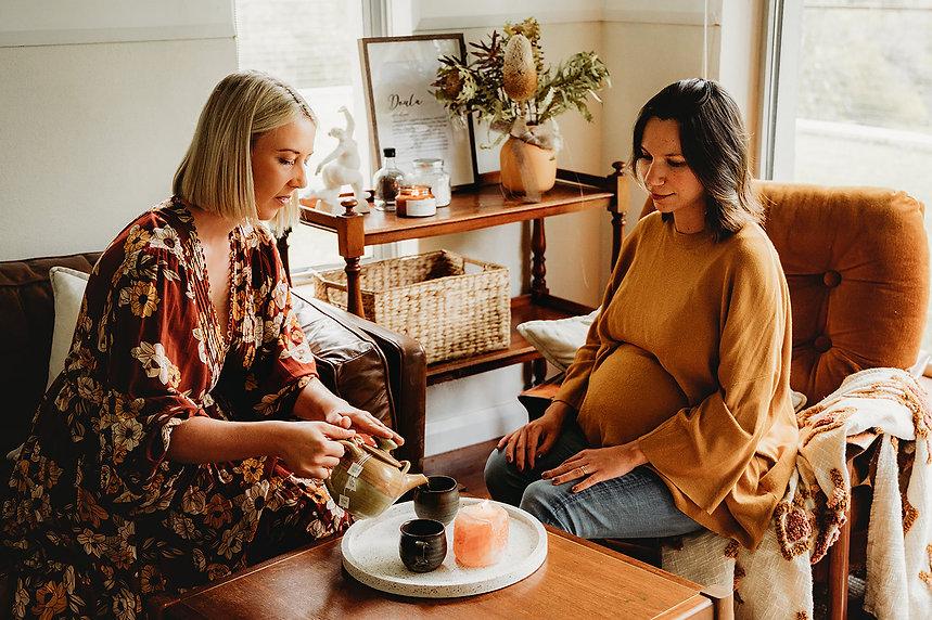 Your Birth Mama - The Creative Collectio