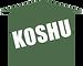 Koshu logo.png