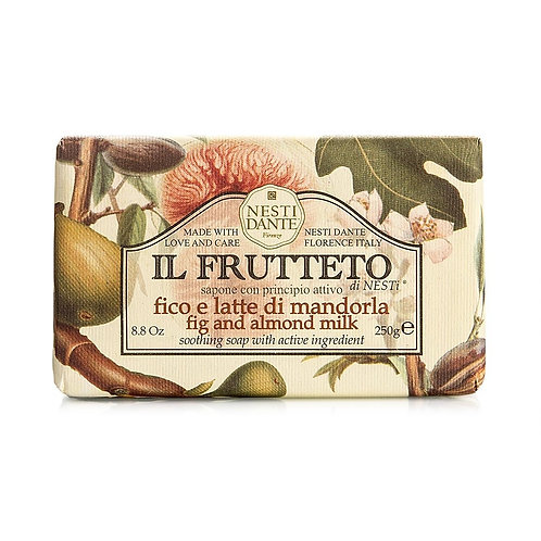 NESTI DANTE FIG & ALMOND SOAP 250g