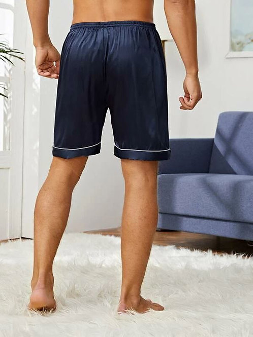 MALE SATIN SHORTS