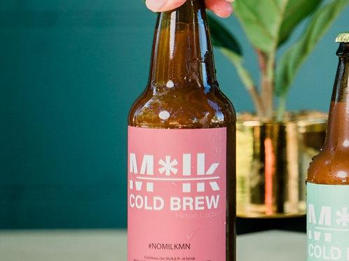 Bottled Cold Brew - Rose Latte