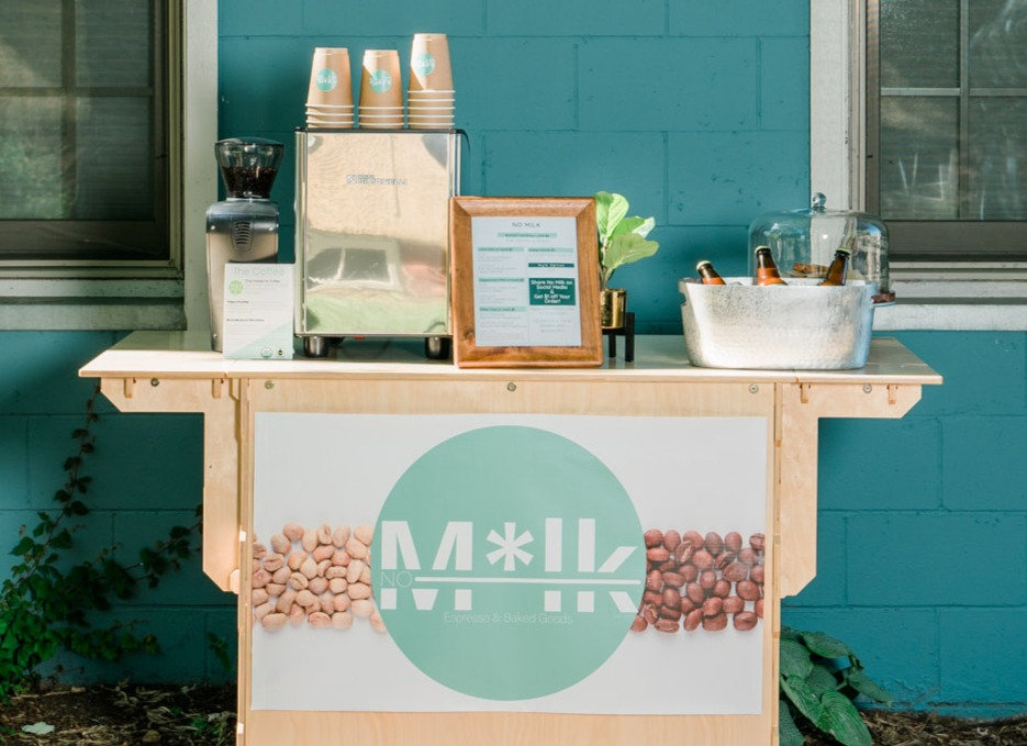 Coffee Cart Catering - Standard Group