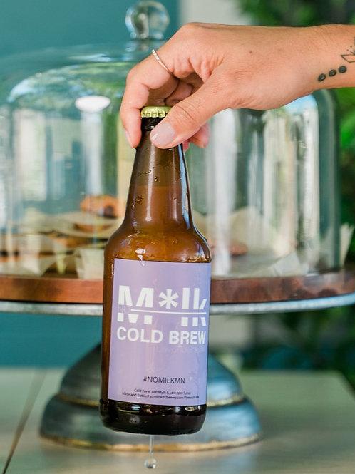 Bottled Cold Brew - Lavender Latte