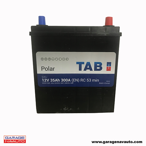 TAB Battery 35Ah