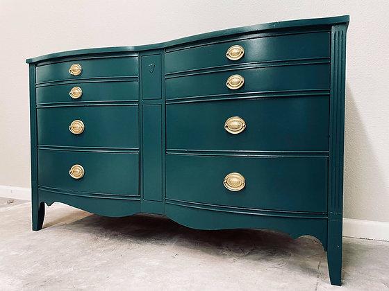 #F510D (Emerald Green)