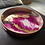 Thumbnail: Magenta and Gold Geode Tray