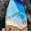 Thumbnail: Double Wave Serving Board