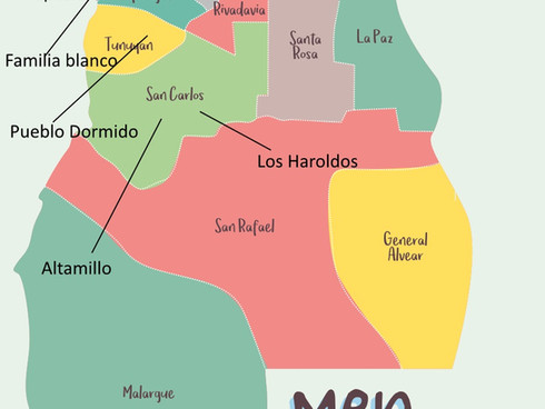 5 Wines to Celebrate Malbec Week