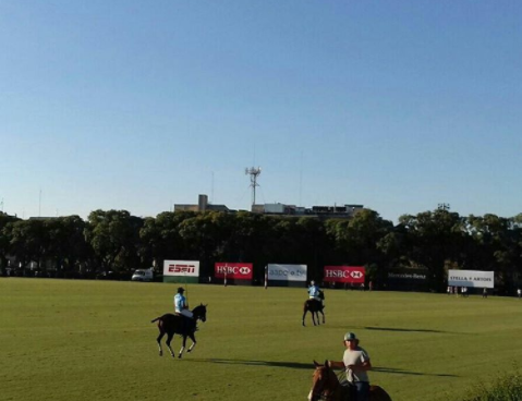 A short history of Polo in Argentina