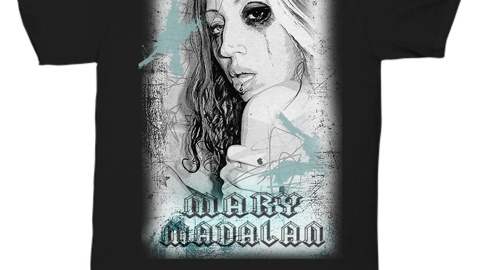 MARY ROCK TEE