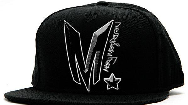 MARY MAGDALAN HAT