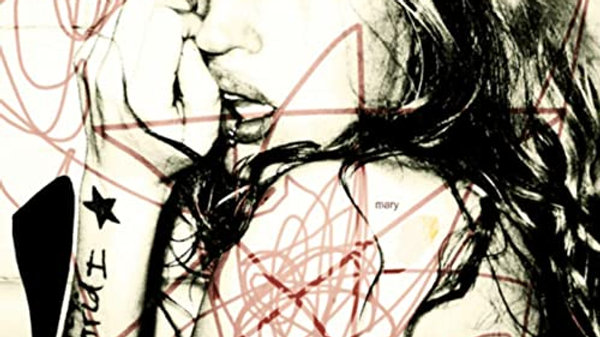 PITY GIRL CD