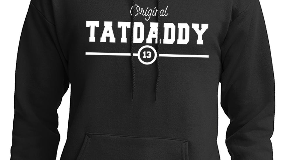 "New ""Original Tatdaddy"" Hoodie"