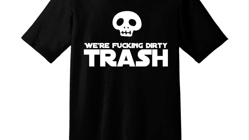 Dirty Trash tee