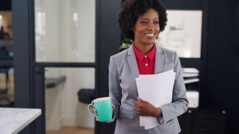 Hewlitt Packard - Worldwide Print Services Television Commercial | VFX