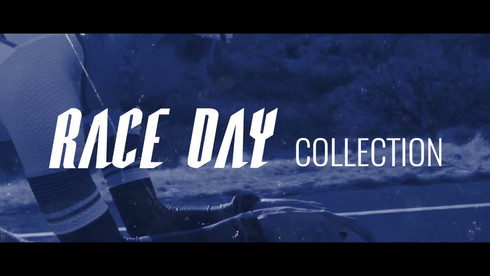Wattie Ink - Race Day Collection Promo