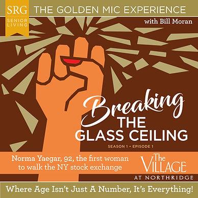 The Village at NorthRidge Podcast Series