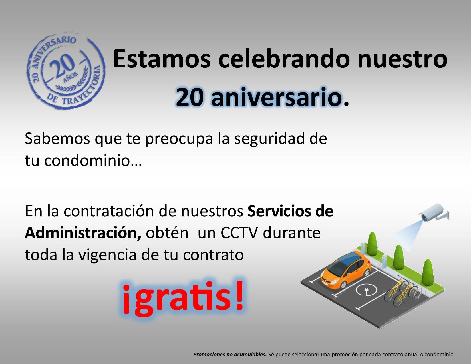 ¡¡CCTv Gratis!!