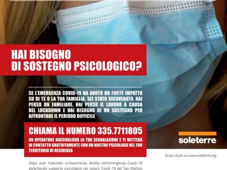 Come trovare uno psicologo - psicoterapeuta gratis