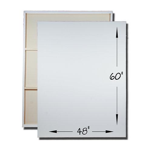 48x60 Genie Canvas